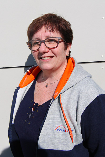 Carole Clarens - direction-administration
