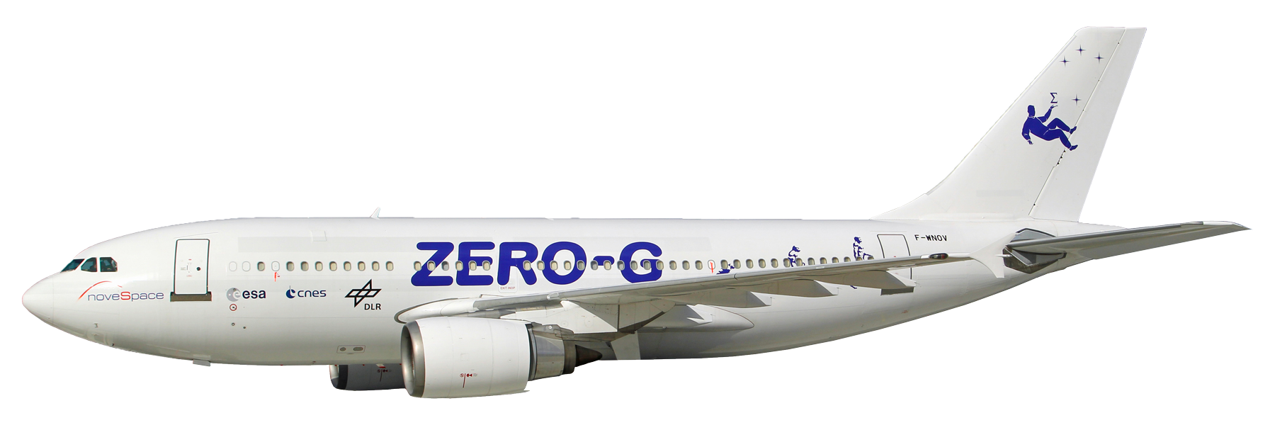 airbus-a310-zerog