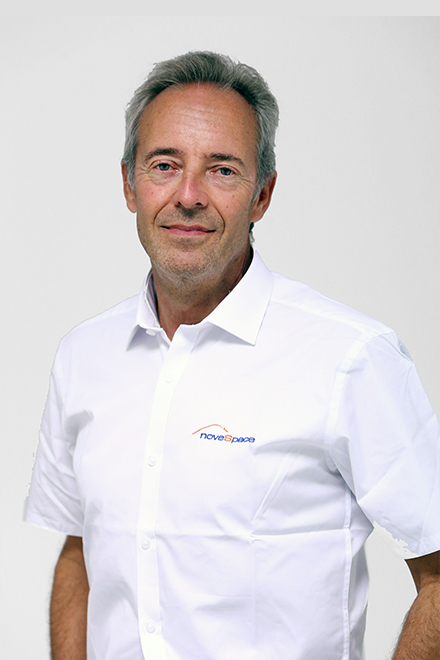 Jean-François Clervoy - direction-administration