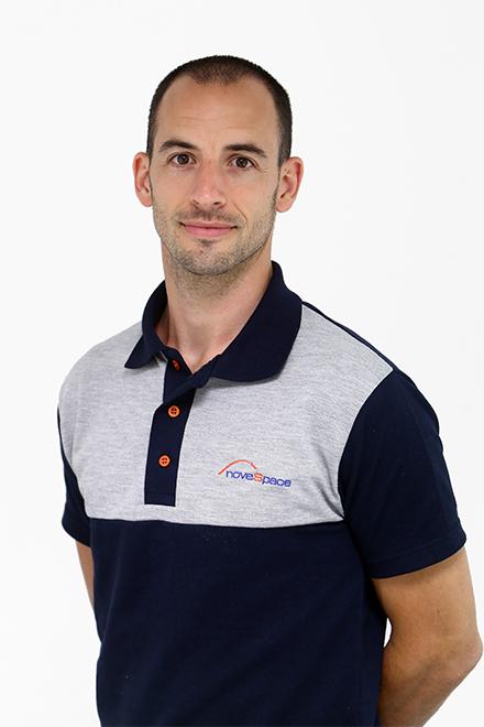 Nicolas Barbotin - cabin-crew