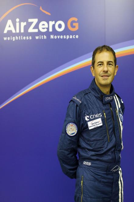 Sébastien Rouquette - instructeurs