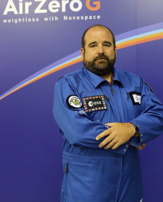 Neil MELVILLE - instructors